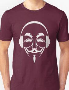 cool dj T-Shirt