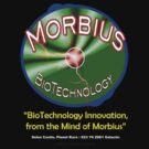 Morbius BioTechnology by SOIL