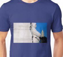 MLK MEMORIAL - A TRIBUTE  ^ Unisex T-Shirt