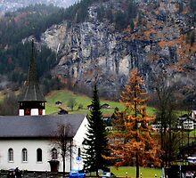 Suisse #3 by Mariya Manzhos