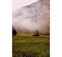 Suisse #7 Photographic Print