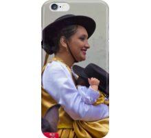 Cuenca Kids 669 iPhone Case/Skin