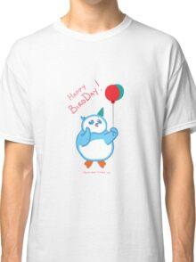 Happy BirdDay! Classic T-Shirt