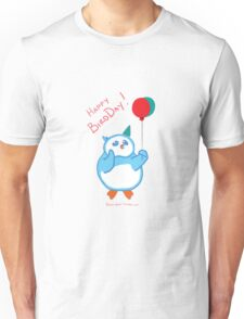 Happy BirdDay! T-Shirt