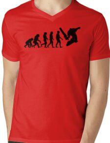 Evolution(Black) - Warhammer 40k Mens V-Neck T-Shirt
