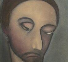 Jesus. by Tim  Duncan