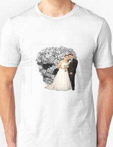 Bones Wedding T-Shirt