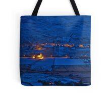 Glencolmcille  Tote Bag