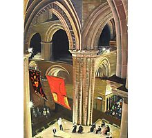 St Magnus Cathedral Photographic Print