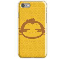 Yoyo&Cici - YoYo iPhone Case/Skin