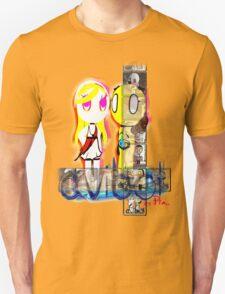 Avibot Erica Park TI Unisex T-Shirt