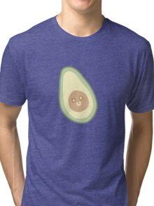 Vegasaur - Avocado Tri-blend T-Shirt