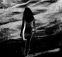 pitch black by Alenka Co