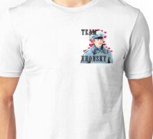 TEAM VRONSKY Unisex T-Shirt