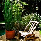 Relaxing Chair by A. Kakuk
