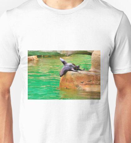 Ta-Da Unisex T-Shirt