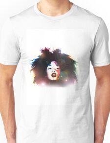 Ulimwengu Unisex T-Shirt