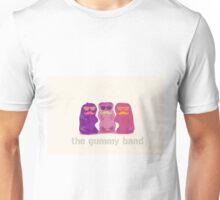 The Gummy Bear Band Unisex T-Shirt