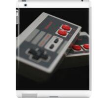 Nintendo Controllers iPad Case/Skin