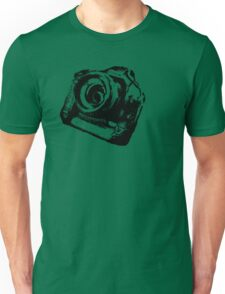 Lord of the cameras Unisex T-Shirt
