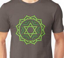 Heart Chakra: Anahata Unisex T-Shirt