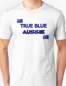 True Blue Aussie T-Shirt