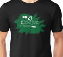 El mejor de clase Unisex T-Shirt