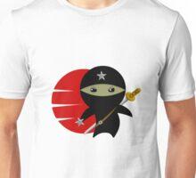 NINJA STAR Unisex T-Shirt