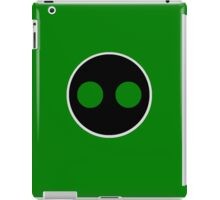 Superintendent 1 iPad Case/Skin
