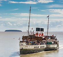 The Waverley 2 by Steve Purnell