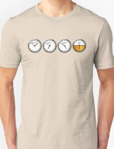 Tea Time, Funny T-Shirt