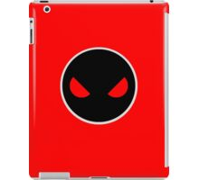 Superintendent 3 iPad Case/Skin