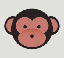 monkey by thesoftdrinkfactory