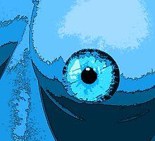 Fish eye?? by casperbee