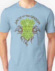 Jack O The Green T-Shirt