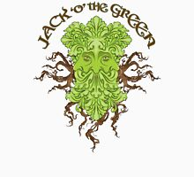 Jack O The Green Unisex T-Shirt