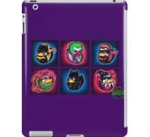 Dee-Cee Duckies iPad Case/Skin