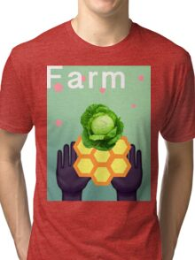 FARM Tri-blend T-Shirt