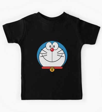 Doraemon: The Cat from the Future  Kids Tee