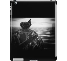 Sci Fi meditation on Life, the Universe, and Everything iPad Case/Skin