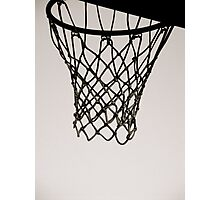 The Basket Photographic Print