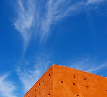 Sky Wall -  by danimac