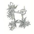 simple wreath by dodiesdesigns