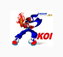 Freedom Fighters 2K3 Koi Unisex T-Shirt