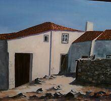 Casal Rural Saloio - Zona de Sintra - PORTUGAL by PedroAtanasio