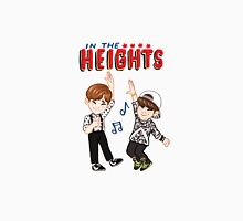 In The Heights Ver 2 Unisex T-Shirt