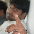 Focus  by Ramesh Subramanian