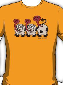 Loving Cows T-Shirt