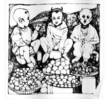 Goblin Market Poster