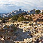 Split Mountain Country by Kim Barton